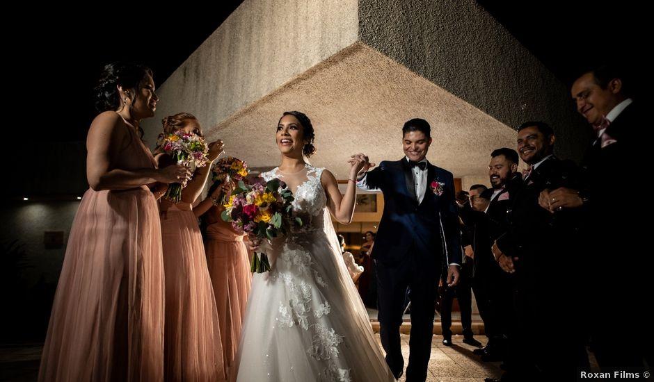 La boda de Javier y Paulina en Cancún, Quintana Roo