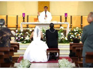La boda de Dulce y Carlos 3