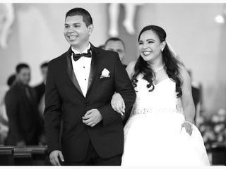 La boda de Dulce y Carlos