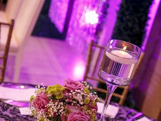 La boda de Marysol y Julio 3