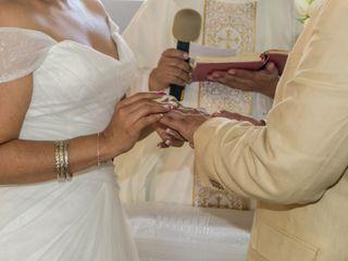 La boda de Nadia y José Carlos 3