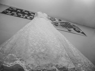 La boda de Claudia y Alan 3