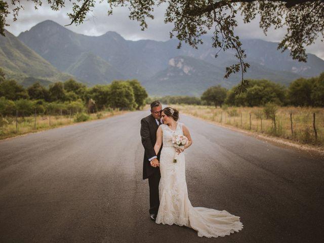 La boda de Laura y Gustavo