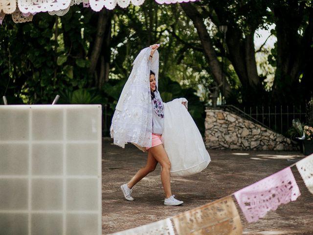 La boda de Fernando y Nadine en Chiapa de Corzo, Chiapas 3