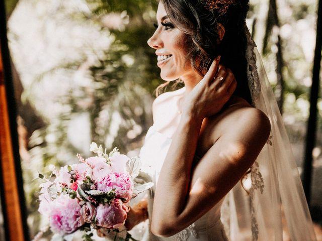 La boda de Fernando y Nadine en Chiapa de Corzo, Chiapas 10