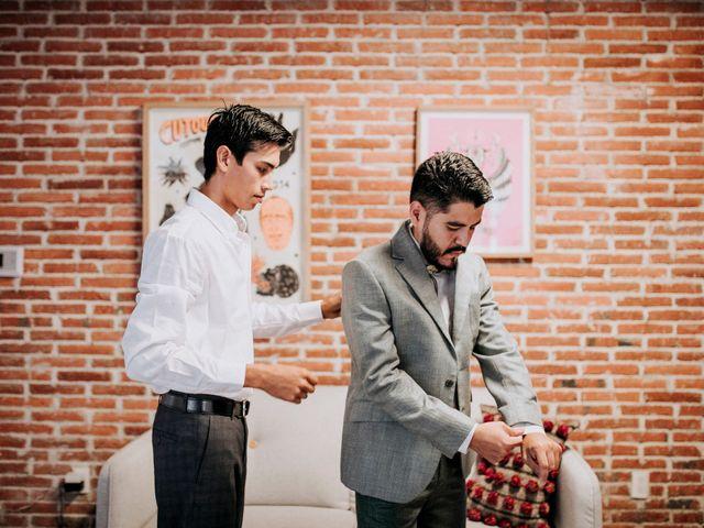 La boda de Fernando y Nadine en Chiapa de Corzo, Chiapas 12