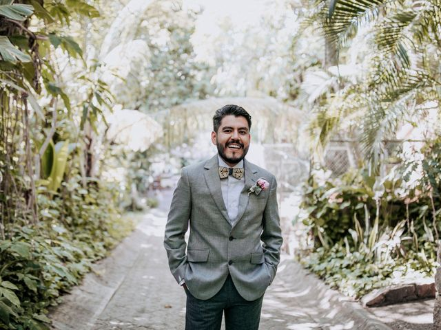 La boda de Fernando y Nadine en Chiapa de Corzo, Chiapas 13