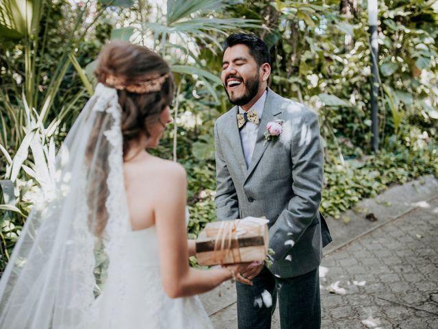 La boda de Fernando y Nadine en Chiapa de Corzo, Chiapas 15