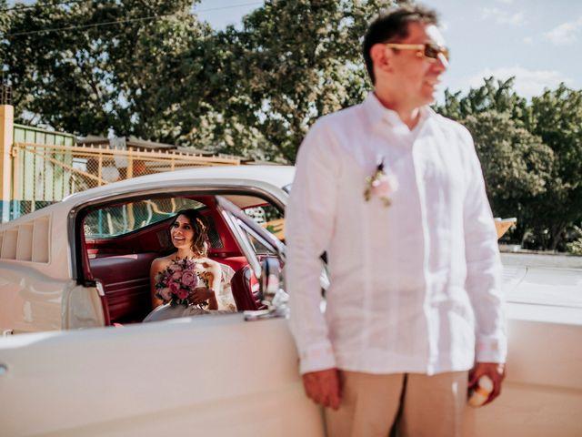 La boda de Fernando y Nadine en Chiapa de Corzo, Chiapas 17