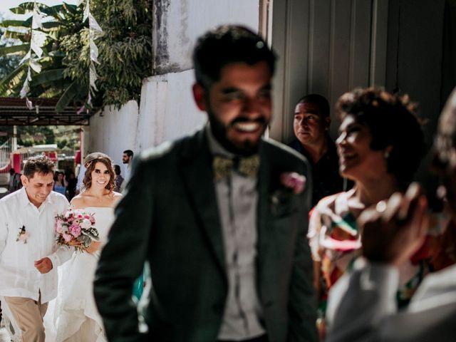 La boda de Fernando y Nadine en Chiapa de Corzo, Chiapas 18