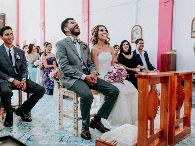 La boda de Fernando y Nadine en Chiapa de Corzo, Chiapas 19