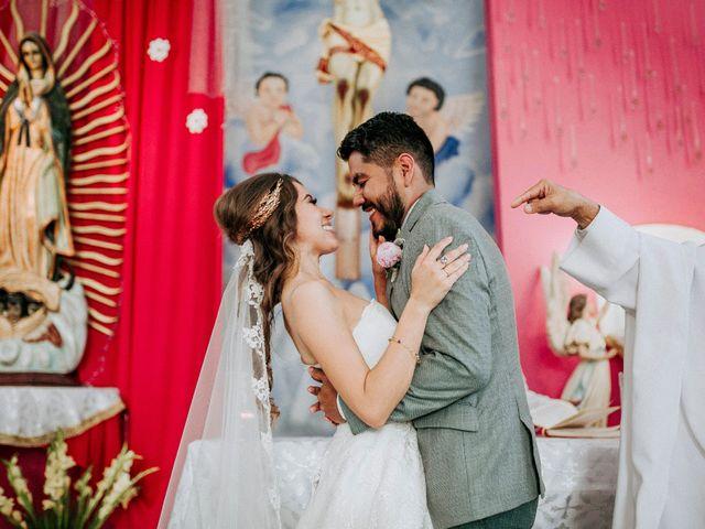 La boda de Fernando y Nadine en Chiapa de Corzo, Chiapas 20