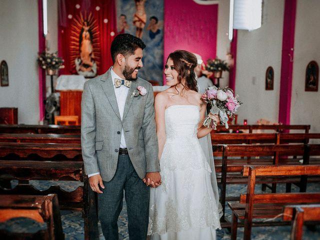 La boda de Fernando y Nadine en Chiapa de Corzo, Chiapas 22