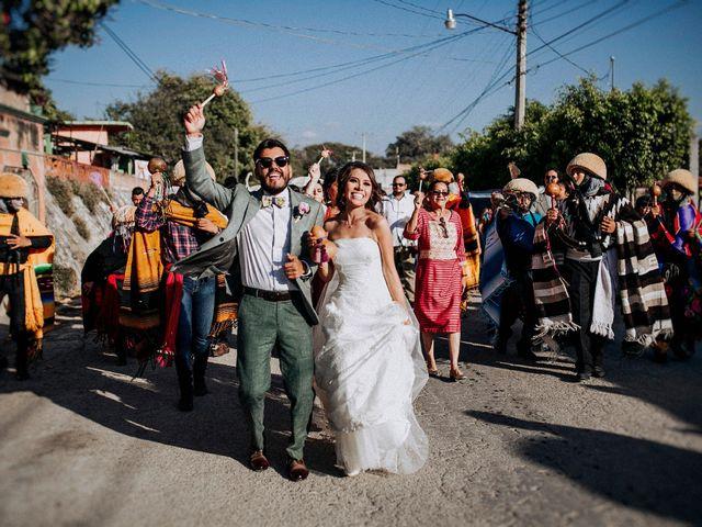 La boda de Fernando y Nadine en Tuxtla Gutiérrez, Chiapas 1