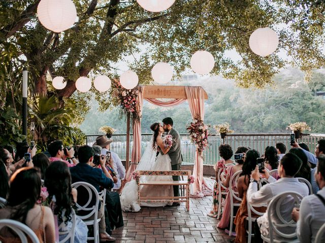 La boda de Fernando y Nadine en Tuxtla Gutiérrez, Chiapas 2