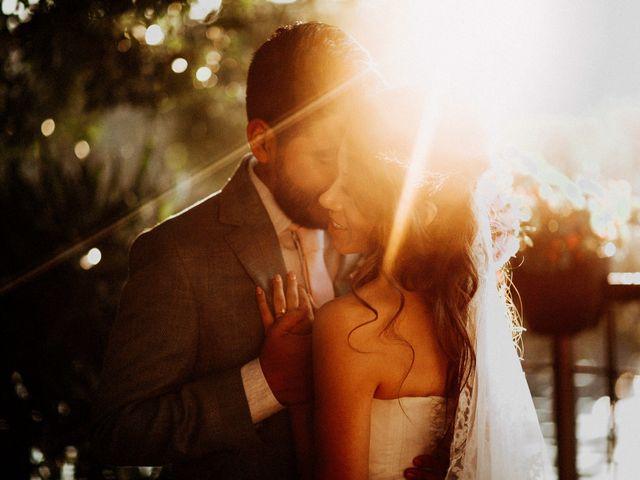 La boda de Fernando y Nadine en Chiapa de Corzo, Chiapas 27