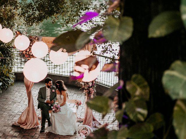La boda de Fernando y Nadine en Chiapa de Corzo, Chiapas 29