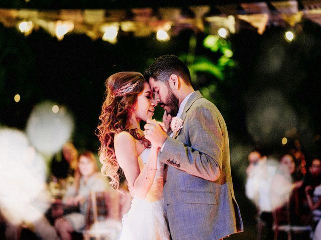 La boda de Fernando y Nadine en Chiapa de Corzo, Chiapas 30