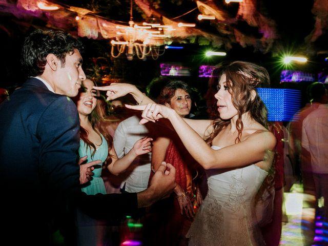 La boda de Fernando y Nadine en Chiapa de Corzo, Chiapas 31