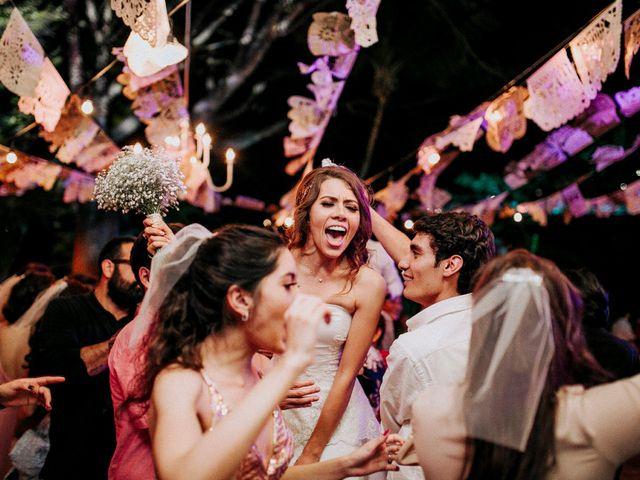 La boda de Fernando y Nadine en Chiapa de Corzo, Chiapas 32