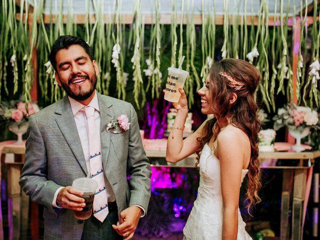 La boda de Fernando y Nadine en Chiapa de Corzo, Chiapas 33
