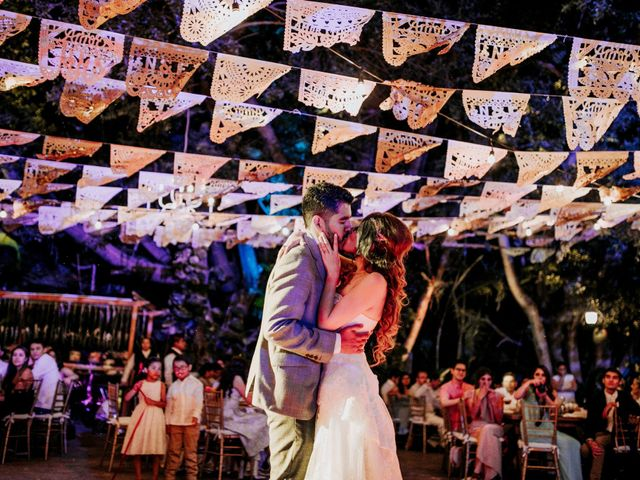 La boda de Fernando y Nadine en Chiapa de Corzo, Chiapas 34
