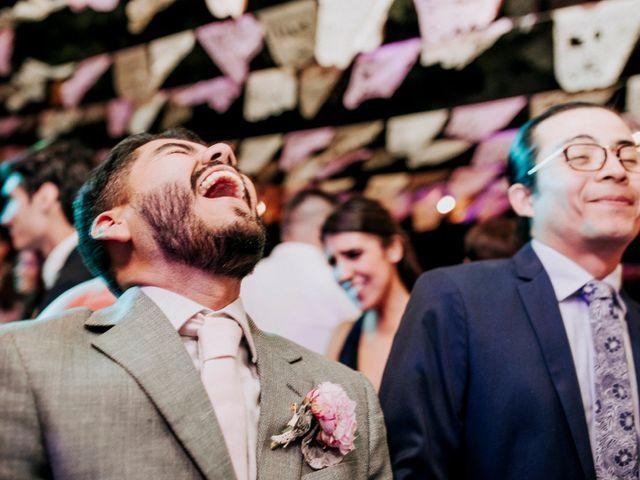 La boda de Fernando y Nadine en Chiapa de Corzo, Chiapas 37