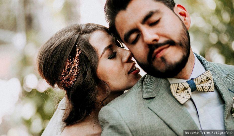 La boda de Fernando y Nadine en Tuxtla Gutiérrez, Chiapas