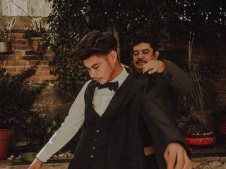La boda de Yoseline y Juan 2