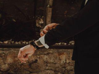 La boda de Yoseline y Juan 3