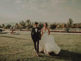 La boda de Yoseline y Juan