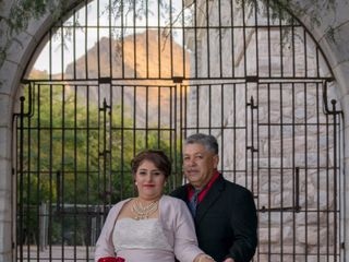 La boda de Judith y Jacinto 3