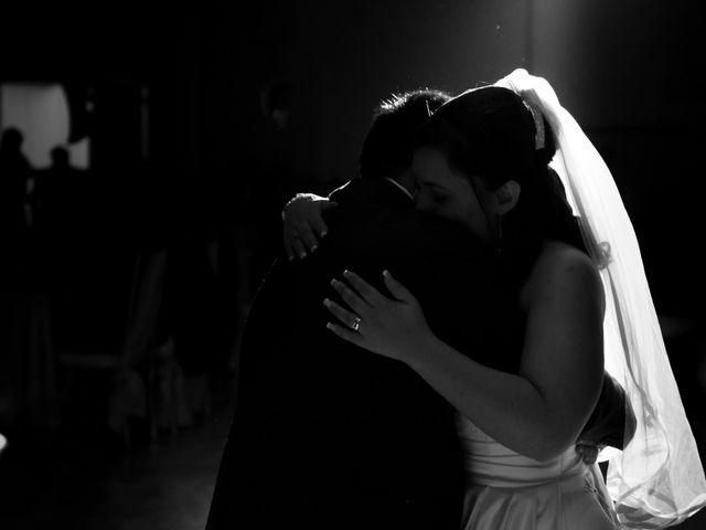 La boda de Carlos y Gissel en Ecatepec, Estado México 11