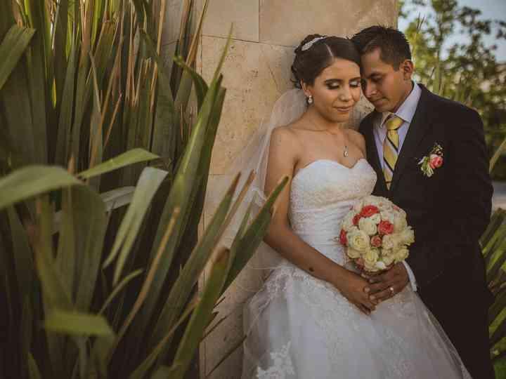 La boda de Yessy y Héctor