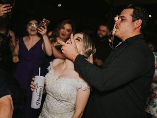 La boda de Mariana y Fernando 2
