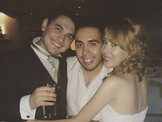 La boda de Karla y César 3