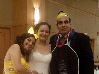 La boda de Tania y Oscar 2