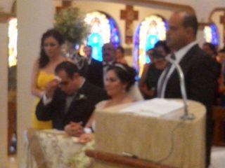 La boda de Tania y Oscar 3