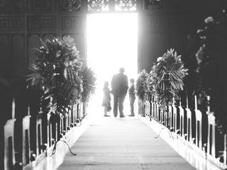 La boda de Kary y Gaspar 1