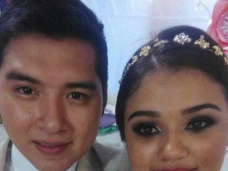 La boda de Elicia y Fernando  1