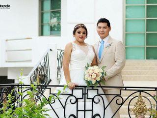 La boda de Elicia y Fernando