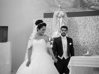 La boda de Karen y Oscar 2