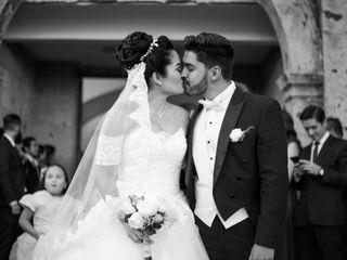La boda de Karen y Oscar 3