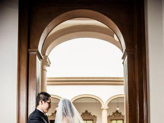 La boda de Aimé y Víctor 1
