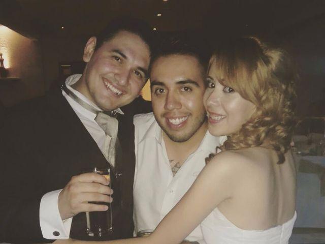 La boda de César y Karla en Guadalajara, Jalisco 4