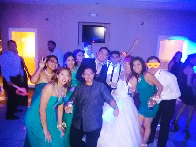 La boda de César y Karla en Guadalajara, Jalisco 1