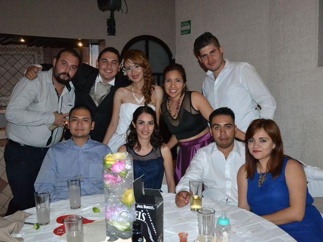 La boda de César y Karla en Guadalajara, Jalisco 5