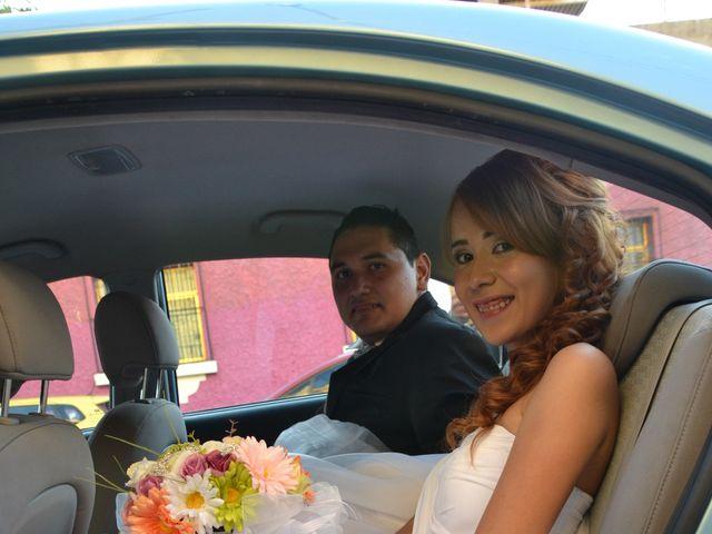 La boda de César y Karla en Guadalajara, Jalisco 6