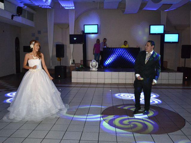 La boda de César y Karla en Guadalajara, Jalisco 8