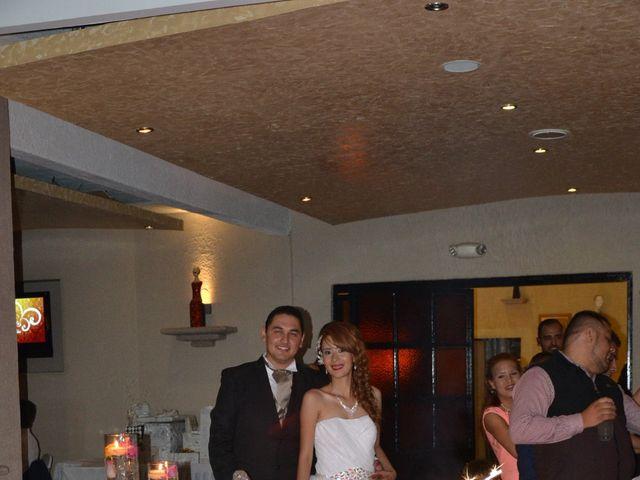 La boda de César y Karla en Guadalajara, Jalisco 9